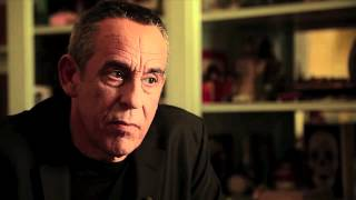 Thierry Ardisson chez lui, interview sans langue de bois