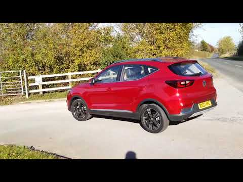 MG ZS Exclusive 1.0 Auto Review By MotorMartin
