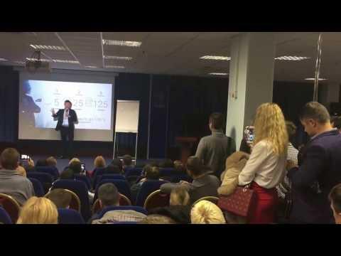 Презентация UDS Game Вячеслав Ушенин