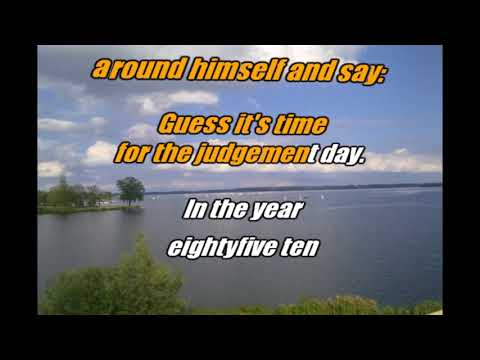 In the Year 25 25 -  Zager & Evans - Karaoke
