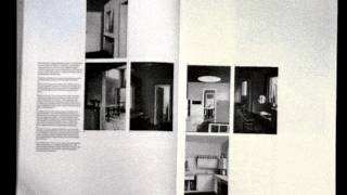 Bauhaus, a film by Muriel Cooper, recreated by David Small