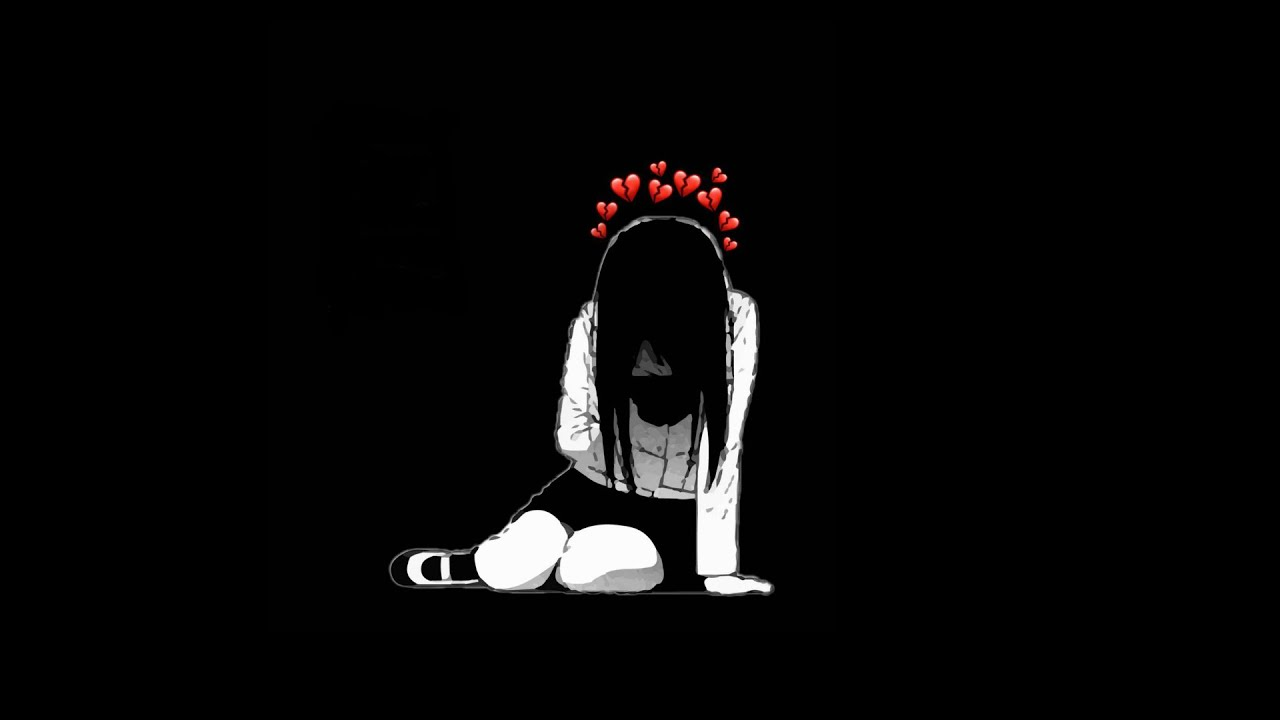 """""""Anxiety"""" (Beat with Hook) - Dark Story Hip Hop Rap Instrumental Beat with Hook"""