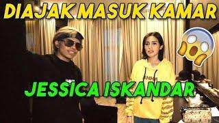 Download Video GREBEK KAMAR JESSICA ISKANDAR 😍 MP3 3GP MP4