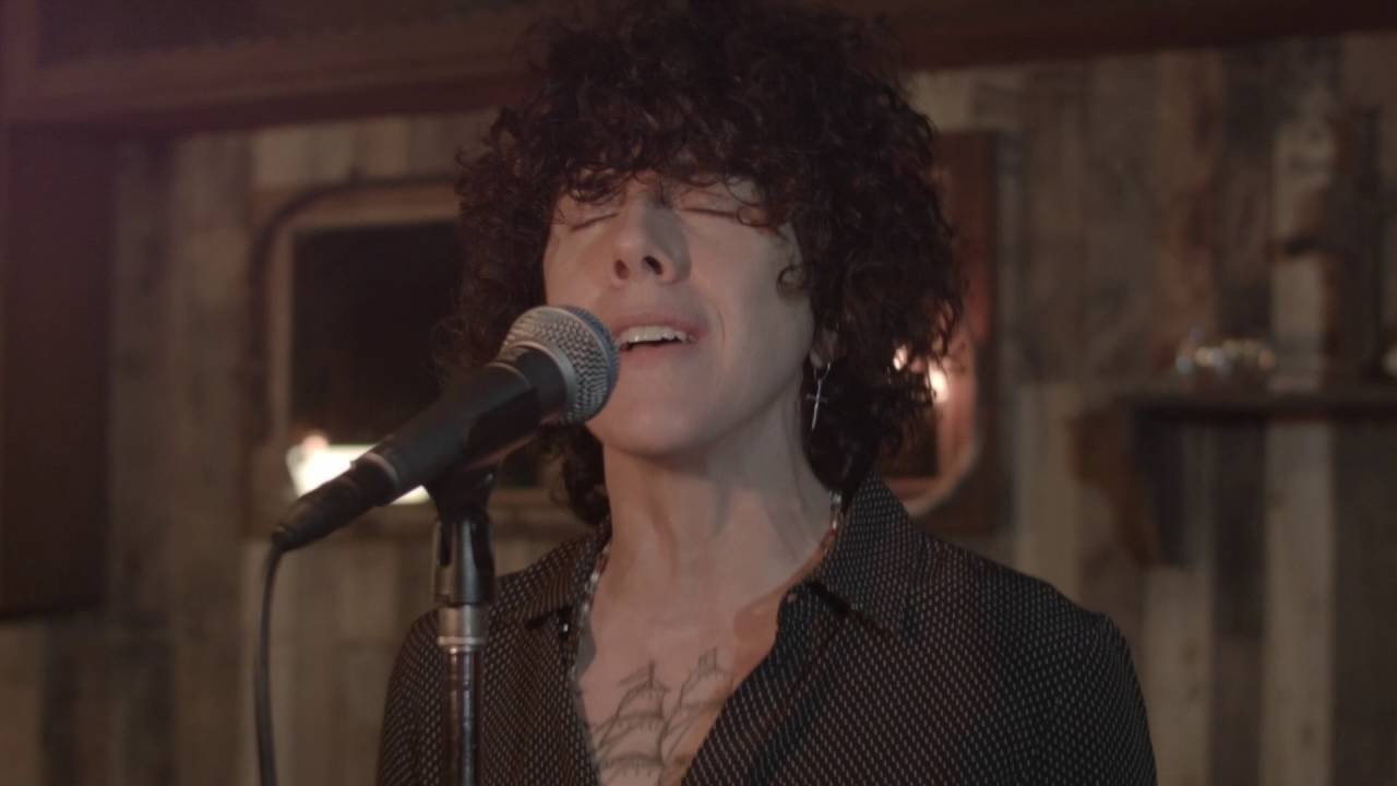Lp Lost On You Live Session Youtube