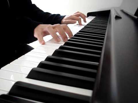 The Last Samurai Theme - Piano