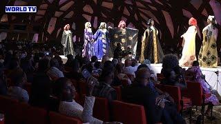 Côte d'Ivoire/Mode: L'Afrique célèbre la mode à ''l'Afrik Fashion Show 13''