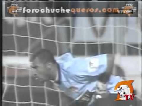 Puntarenas FC Campeón de UNCAF Narración de Mario Mcgregor