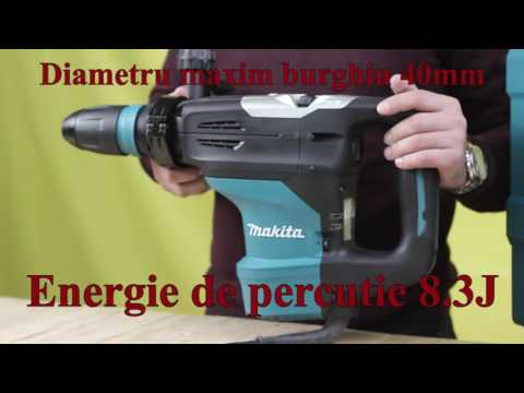 Електрически перфоратор SDS-Max MAKITA HR4003C #fD2ekV5gb7I