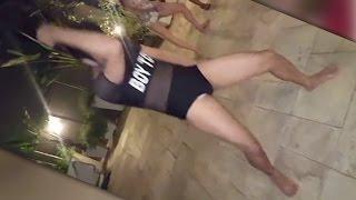 Baixar NATAL | Snaps da Anitta (anittaofficial) - 25/12/2015 [@Anitta]