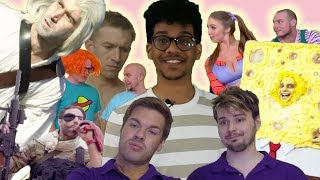 The Strange, Scary World of Adult Parodies