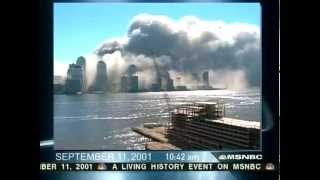 NBC News Coverage of the September 11, 2001, Terrorist Attacks (Part 2 of 2)