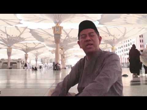 UST. BUDI PRAYITNO: Spesial Mekkah Madinah Eps. 19