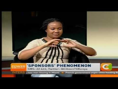 Power Breakfast: 'Sponsors' Phenomenon