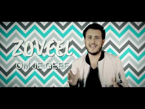 Danny Froger - Omdat Ik Zoveel Om Je Geef(Officiële Videoclip)