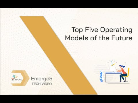 Top Five Operating