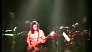 "Bestial cluster - Mick Karn ""Bestial Cluster Tour"" Teatro Albatros, Genova 15/02/1994"