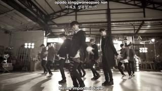 knk u performance video mv sub espaol hangul roma