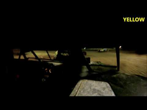 Rusty Hawes UMP Modified Feature at Moler Raceway Park 8.26.2016