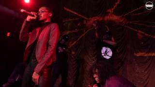 Joie Kathos Boiler Room x Budweiser Philadelphia Live Set