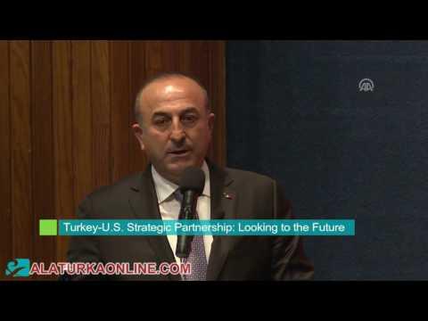 Turkey - U.S. Strategic Partnership: Looking to the Future