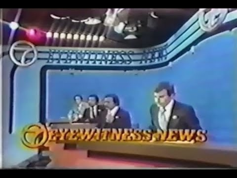1977 New York City Blackout As Covered By Eyewitness News