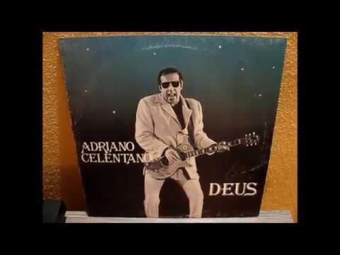 ADRIANO CELENTANO-CRAZY MOVIE Clan...