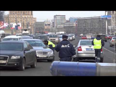 Фарпост на Кутузовском (6 марта) ч.1