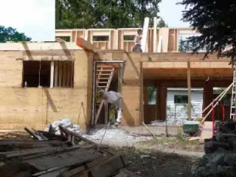 Home Construction Development Vancouver BC