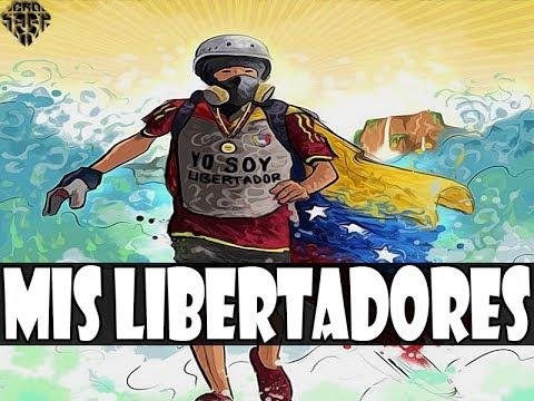 MIS LIBERTADORES - SCROP