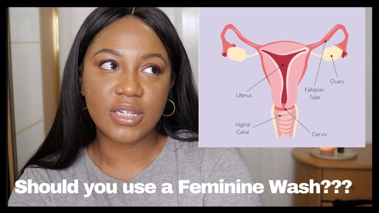 Download Do you need to use feminine wash ??? Femfresh