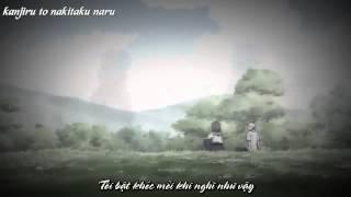 [vietsub+kara] hotaru - fujita maiko