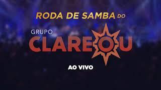 grupo clareou cd roda de samba do clareou ao vivo