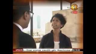News 1st Prime time 8PM  Shakthi TV news 16th October 2014