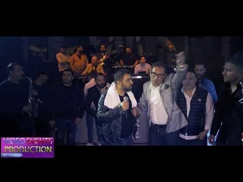 Florin Salam - Eu m-am nascut invingator (Majorat Gean Live 2017)
