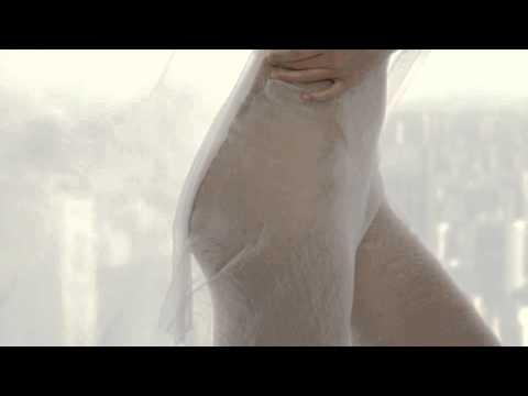 Introducing Liquid Cashmere White