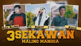 Tiga Sekawan - Maling Mangga (Webseries Prologue)