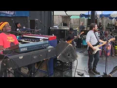 The Nth Power 11/16/14 (Part 1 of 2) Bear Creek Music Festival