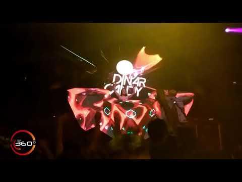 DJ DINAR CANDY ft MC LIQUID SILVA LIVE PERFORMANCE AT CLUB 360 SURABAYA Mp3