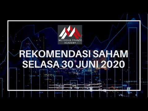 rekomendasi-saham-selasa-30-juni-2020