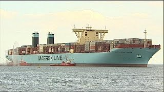 Nuova contrazione per il commercio internazionale - economy