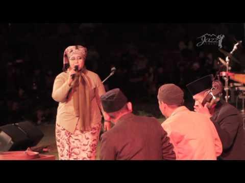 Ring of Fire Project - Djaduk Ferianto ft. Endah Laras & Tohpati - Ayo Ngguyu
