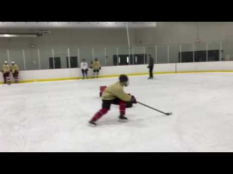 Lakeville South High School Summer Training with ReadReact Hockey
