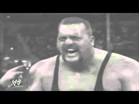 Big Show 9th Titantron (2003-2004 Classic Heel Entrance Video)