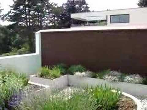 Le corbusier house weissenhof siedlung stuttgart youtube for Villas weissenhofsiedlung