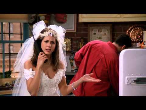 Rachel - You're a Shoe (S01E01)