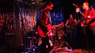 The WEAPONS - Rawk - NYC