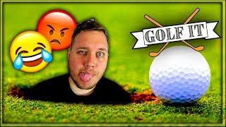 NOGLE LOLLER, ANDRE RAGER! :: Dansk Golf It! - Fan lavet bane