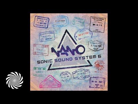 VA - Nano Sonic Sound System 6 [Psytrance Full Album]