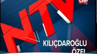 CHP LİDERİ KILIÇDAROĞLU NTV'DE 19/12/2017