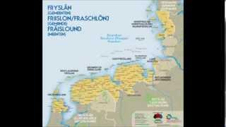 Autonomy foar Fryslân - autonomy for Frisia/Friesland